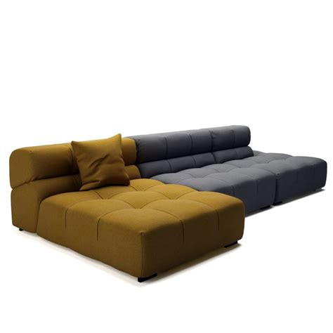 b b italia sofa bed tufty time 15 sofa by b b italia dimensiva