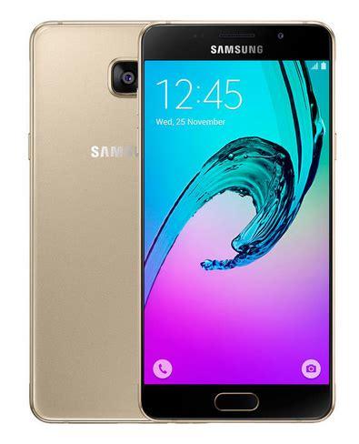 Samsung Galaxy Smartphone Kamera 16mp samsung galaxy a9 pro smartphone android 7 jutaan ram 4gb