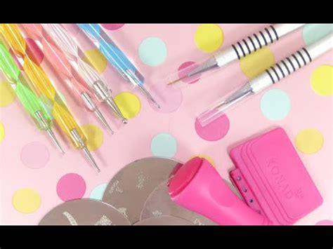 imagenes uñas verano diy herramientas caseras para decorar u 241 as youtube