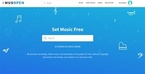 scaricare web gratis scaricare musica gratis mp3 i migliori siti web