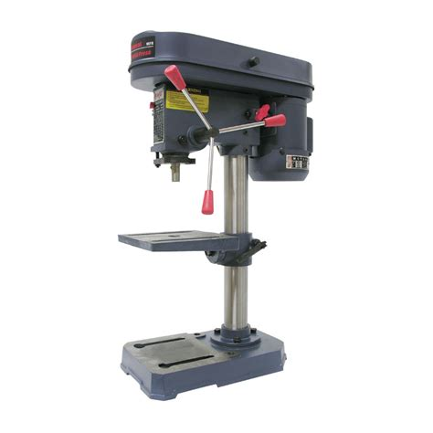 nlg drilling machine mesin bor duduk drill press bdm series niagamas lestari gemilang