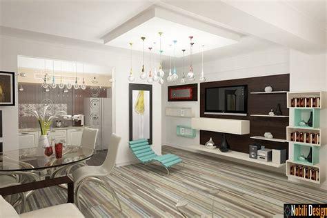 design interior apartament modern bucuresti architect