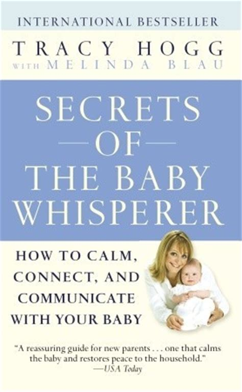 the secret to clara s calm books secrets of the baby whisperer how to calm connect and