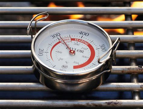Termometer Gea grill surface thermometer gear patrol