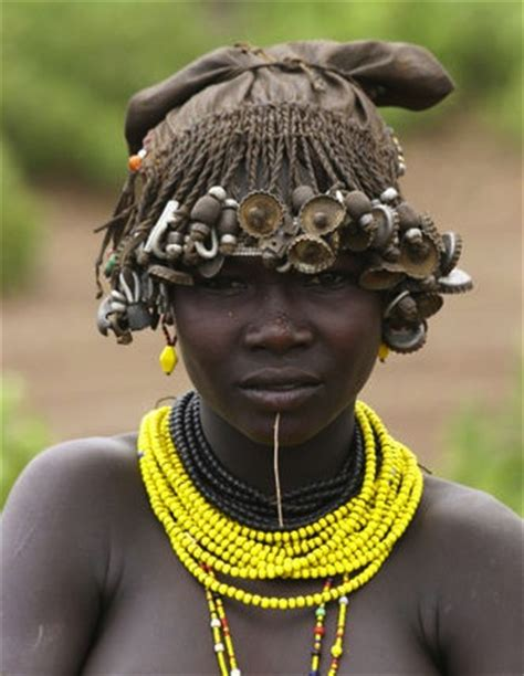 nigerian native hairstyles for women ten tribal hairstyles fashion nigeria