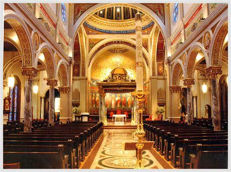 trinity church beaumont tx
