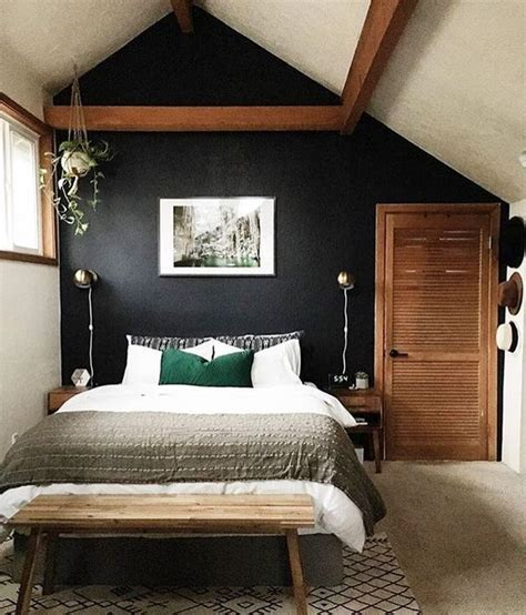 accent wall colours 2016 best 25 black accents ideas on pinterest master bedroom