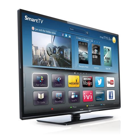 Led Philips 32 32 quot hd led lcd tv philips 32pfl3258h 12