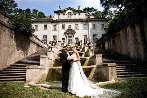 mansion wedding venues in atlanta ga atlanta historic homes and mansions wedding venues