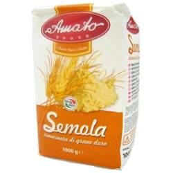 Buy semolina flour 1kg italian durum wheat farina