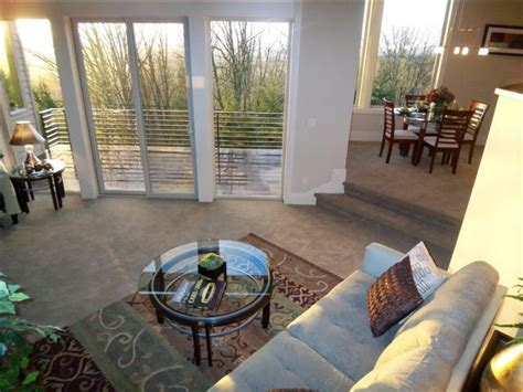twilight room portland gorgeous custom home in portland s forest heights neighborhood is staged and sold