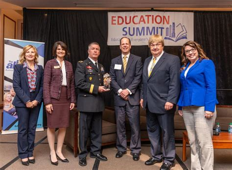 dvids news mountaineer challenge academy honored