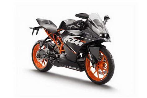 Ktm R 125 2014 Ktm Rc 125 Moto Zombdrive