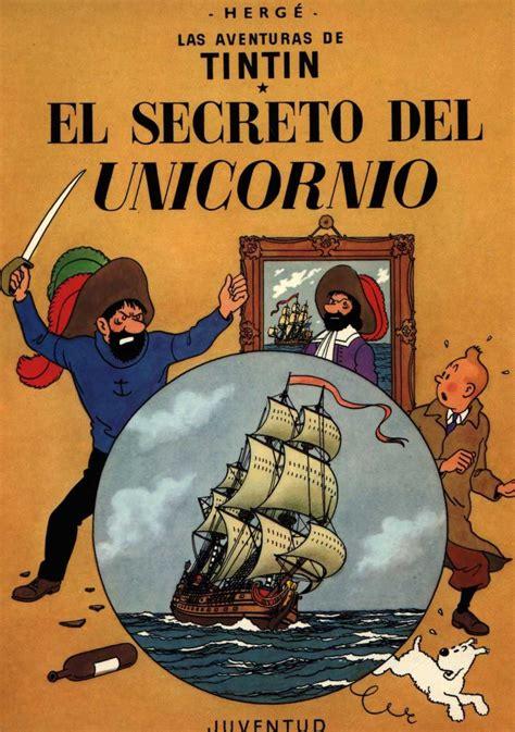 las aventuras de tintin las aventuras de tintin 10 el secreto del unicornio issue