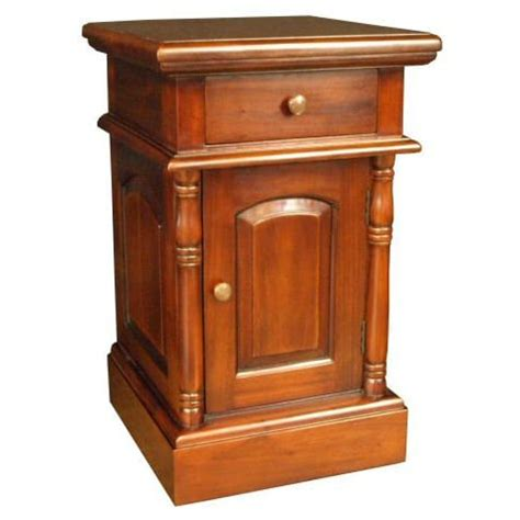 caign bedside cabinet akd furniture colonial bedside cabinet akd furniture