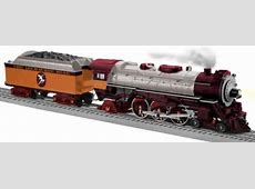 New Year New Lionel LionChief Plus Clearance Sale! | O ... Lionel Nickel Plate Road Berkshire
