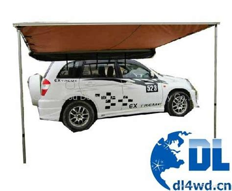 4x4 retractable awning 4x4 accessories retractable car side awning aw 1 deliang china manufacturer