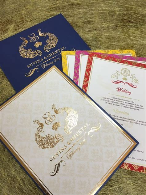 customised invitation cards india 1000 ideas about indian wedding cards on customized invitations wedding cards