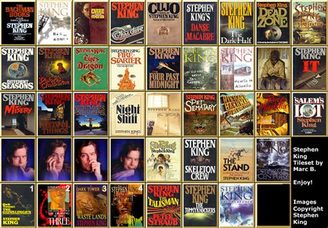 the king a novel books the two r s ranking all 62 stephen king books