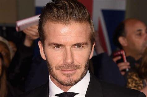 David Beckhams Softer Side helen mirren admits she has crush on