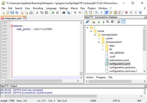 konfiguration archive jans home assistant blog