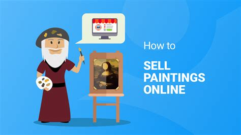 sell paint how to sell paintings online nethunt crm