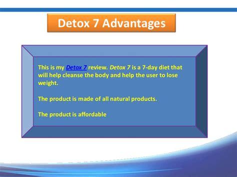 Imperial Wellness Detox Reviews by Detox7 Reviews