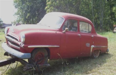 1953 plymouth cranbrook parts under1981 1953 plymouth cranbrook 53 plymouth cranbrook