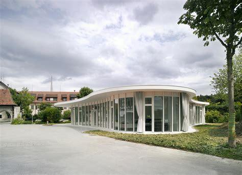 pavillon luzern pavillion ssbl halter casagrande partner ag dipl