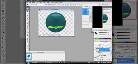 tutorial photoshop cs3 animation photoshop a how to community full of photoshopping tips