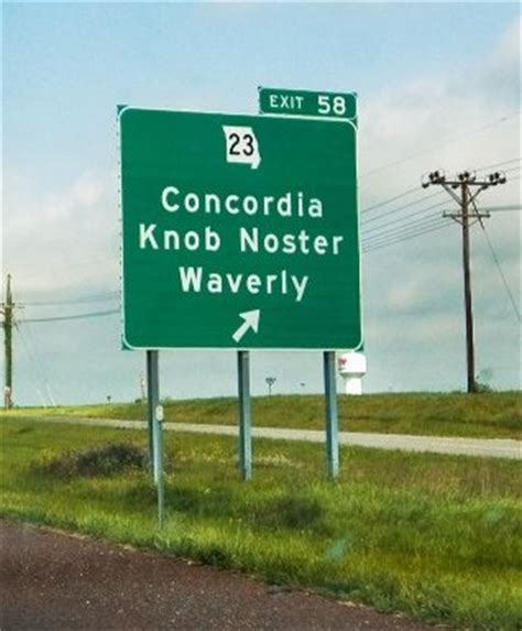 Knob Noster by Bartcop S Most Recent Rants Trip Report Page 2 Sedalia