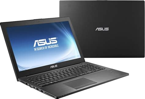 Laptop Asus Pro asus asuspro advanced bu401la notebookcheck net external reviews