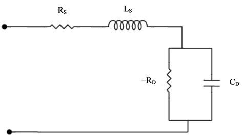diode equivalent circuits tunnel diode loaded microstrip antenna with parasitic elements