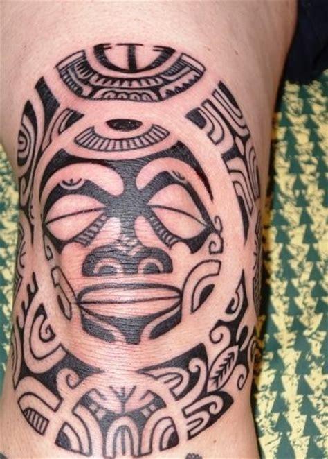 tribal tattoo knee knee celtic tribal and tiki tattoos last sparrow