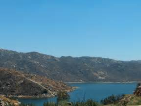 Vicente reservour photo picture image california at city data com