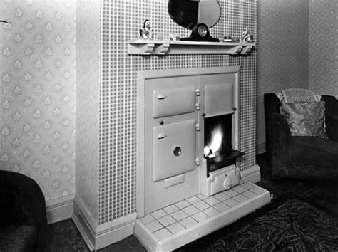 1950s Kitchen Design discovering leeds poverty and riches