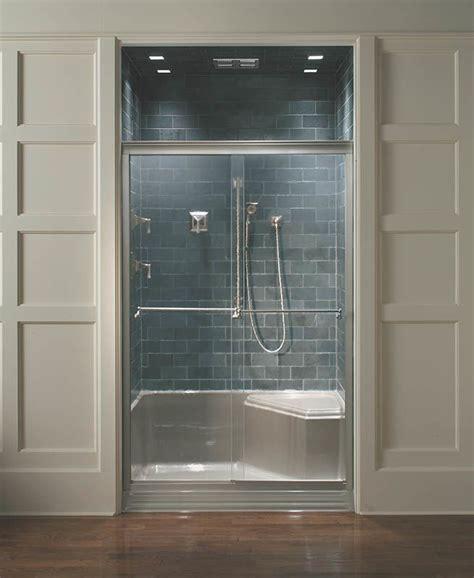 Kohler Groove Shower Pan by Kohler Shower Base Sterling By Kohler Advantage Tile