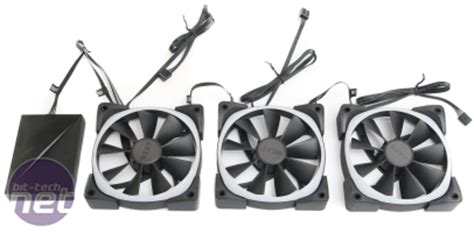 nzxt aer rgb fans hands on with nzxt s aer rgb fans bit tech net