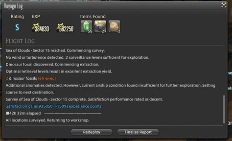 ffxiv level 70 mats airship guide page 97