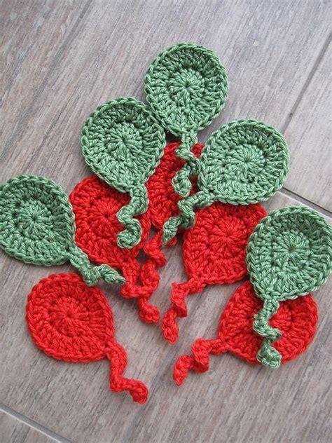free patterns applique crochet le migliori 25 idee su crochet appliques embellishments