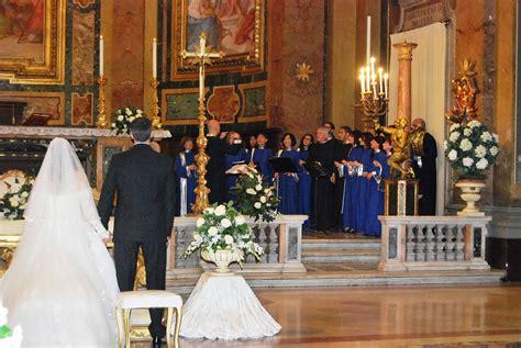 musica ingresso sposa musica matrimonio un coro gospel in chiesa per la