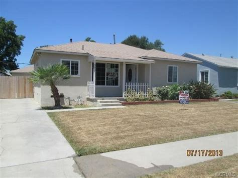 Homes For Sale In Downey Ca by Downey California Reo Homes Foreclosures In Downey
