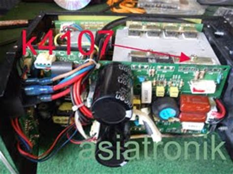 Resistor 100 Ohm 1 2 Watt 50 Buah asiatronik info repair dan service elektronik inverter