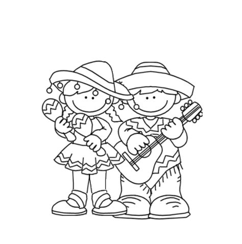 printable coloring pages for cinco de mayo free printable cinco de mayo coloring pages for kids