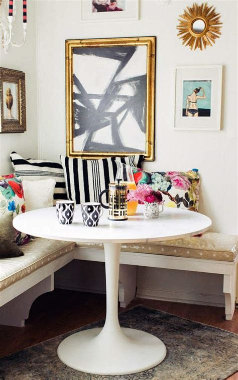 breakfast nook art beautiful breakfast nooks that will convince you to get one