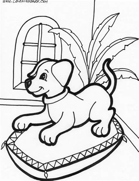 coloring pages of lab puppies labrador puppies coloring pages