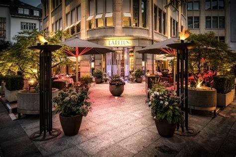 terrasse zürich terrasse picture of carlton restaurants bar zurich