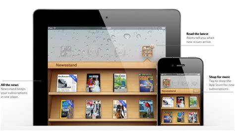 application design journal publication digital magazine newsstands