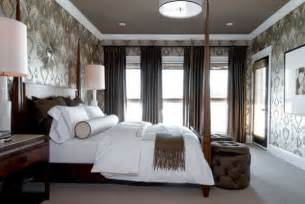 Wallpaper For Master Bedroom Ideas » Home Design