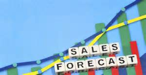 business plan forecast template simplify your business plan sales forecast bplans